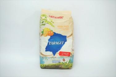 yerba mate taragui citricos 0,5kg