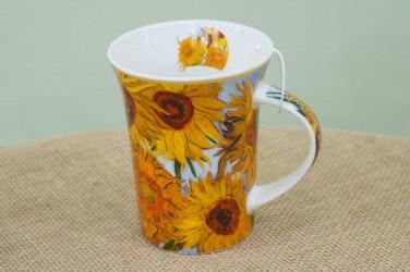 kubek Van Gogh Słoneczniki