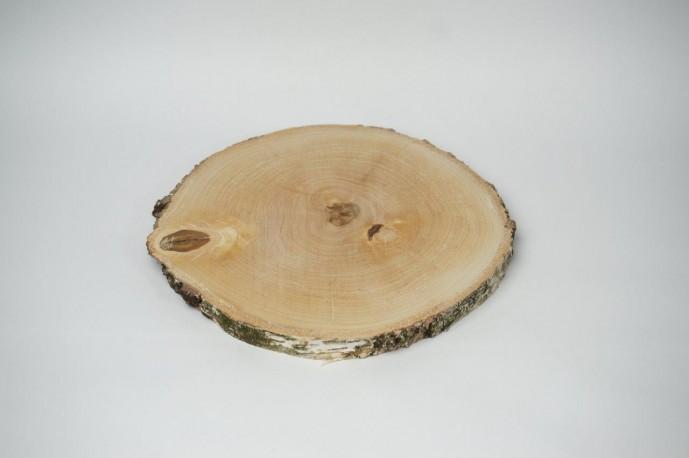podkładka drewniana
