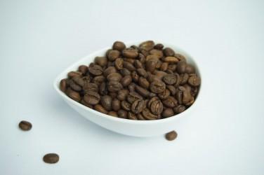 kawa naturalna arabika Kostaryka tarazu