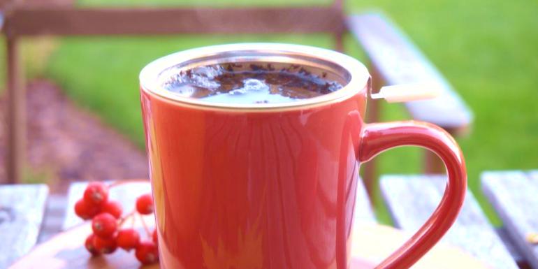 Dlaczego moja herbata jest niesmaczna?