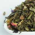 herbaty zielone aromatyzowane