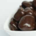 bakalie w czekoladzie